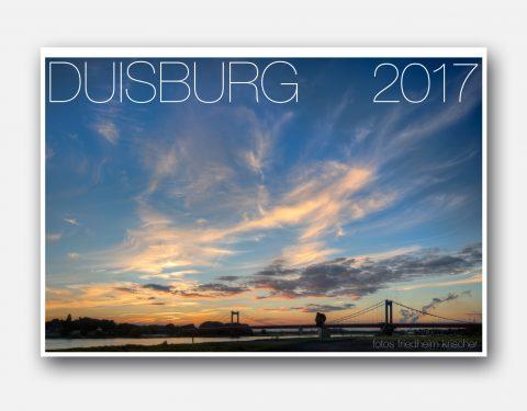 DUISBURG 2017