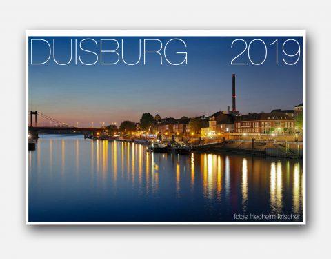 DUISBURG 2019