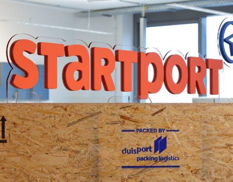 STARTPORT DUISBURG